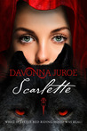 Scarlette by Davonna Juroe
