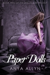 Paper Dolls by Anya Allyn