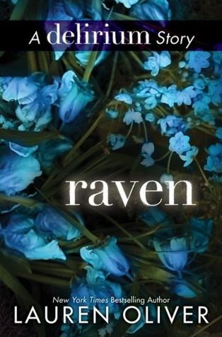 Raven (Delirium, #2.5)