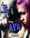 AVA (Double Gun Series Novella, #1)