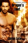 Dragon's Thief (The Dragonkind Chronicles #1)