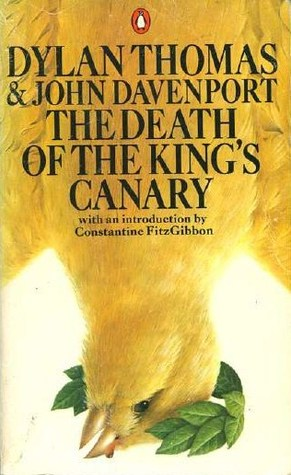 The Death of the King's Canary