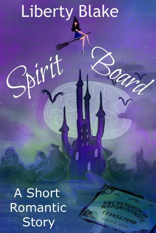 Spirit Board (The Marafae, #1)