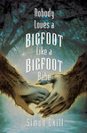 Nobody Loves a Bigfoot Like a Bigfoot Babe by Simon Okill