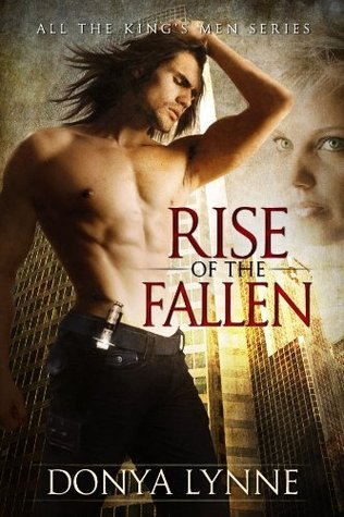 Rise of the Fallen (AKM, #1)