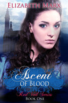 Ascent Of Blood (Red Veil, #1)