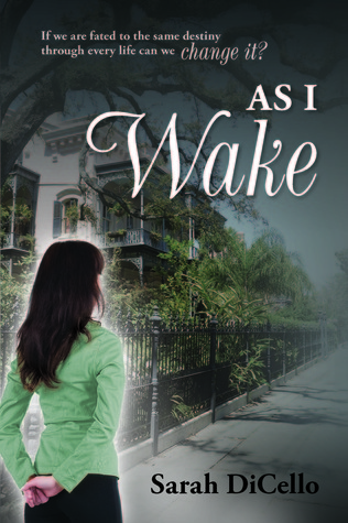 As I Wake (Breaking Fate, #2)