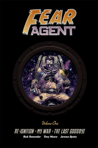 Fear Agent Library Edition, Vol. 1