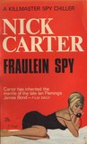 Fraulein Spy (Killmaster, #5)