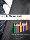 Love is Always Write by Megan Derr