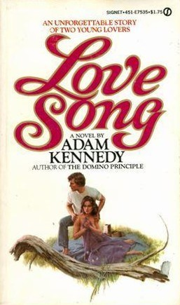 Love Song by Adam Kennedy