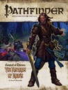 Pathfinder Adventure Path: The Bastards of Erebus (Pathfinder, #25)