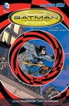 Batman Incorporated, Vol. 1: Demon Star