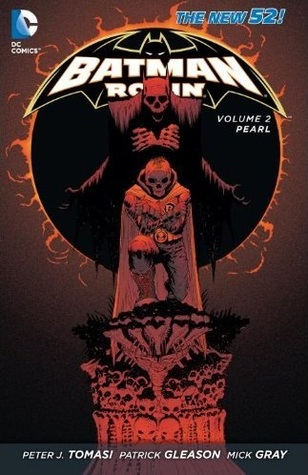 Batman and Robin, Vol. 2: Pearl