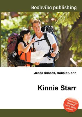 Kinnie Starr  by  Jesse Russell