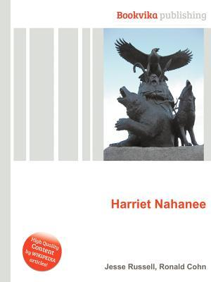 Harriet Nahanee  by  Jesse Russell