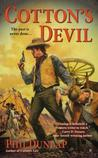 Cotton's Devil (Sheriff Cotton Burke, #3)