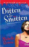 Bitten and Smitten (Immortality Bites, #1)