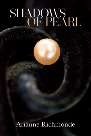 Shadows of Pearl (The Pearl Trilogy, #2)