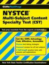 Cliffstestprep Nystce: Multi-Subject Content Specialty Test (Cst): Multi-Subject Content Specialty Test (Cst)