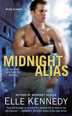 Midnight Alias (Killer Instincts #2)