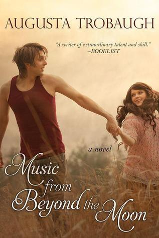 Music From Beyond The Moon by Augusta Trobaugh