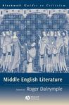Middle English Literature: A Guide to Criticism