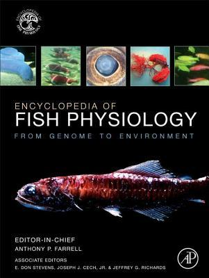 Encyclopedia of Fish Physiology: From Genome to Environment