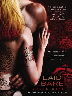 Laid Bare (The Brown Siblings, #1)