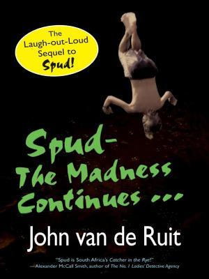 Spud: The Madness Continues (Spud 2)