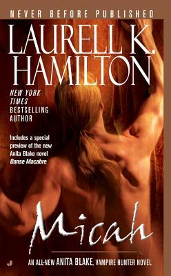 Micah - Laurell K. Hamilton epub download and pdf download