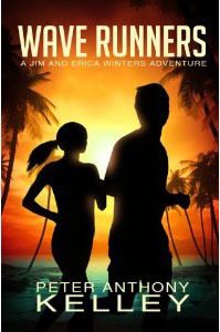 Wave Runners (Jim and Erica Winters Adventure #2)