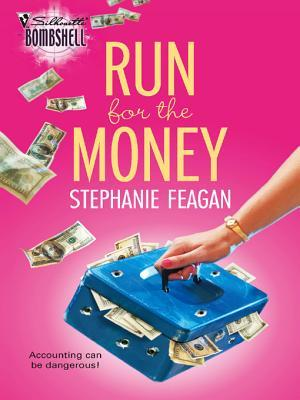 Run for the Money (Pink Pearl, #3)