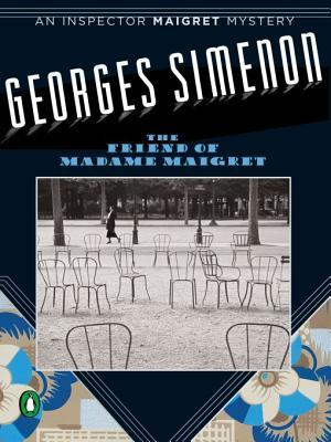 Friend of Madame Maigret