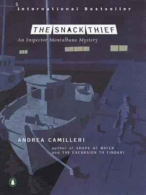 The Snack Thief (Salvú Montalbano, #3)