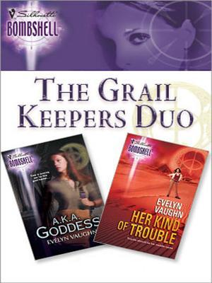 The Grail Keepers Duo (Bundle)