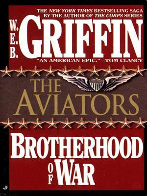 The Aviators (Brotherhood Of War, #8)