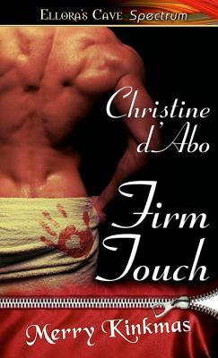 Firm Touch (Merry Kinkmas)