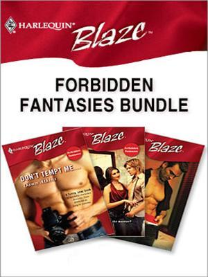 Forbidden Fantasies Bundle (Includes by Dawn Atkins