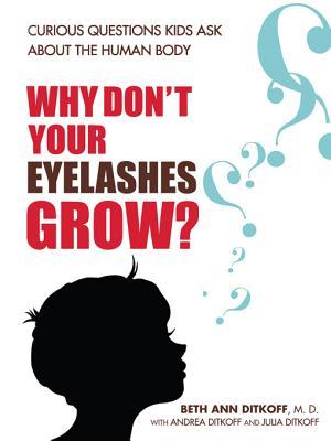 Why Dont Your Eyelashes Grow?