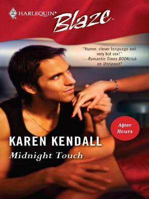 Midnight Touch (After Hours #3) (Harlequin Blaze #258)