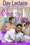 Once Upon a Time (The Wacky Women #3)
