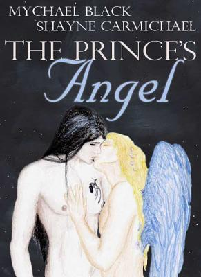 The Prince's Angel by Mychael Black