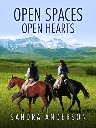 Open Spaces Open Hearts
