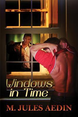 Free download Windows in Time DJVU by M. Jules Aedin