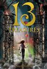 13 Treasures (Thirteen, #1)