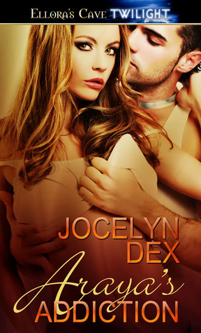 Post Thumbnail of Author Interview with Jocelyn Dex + Giveaway