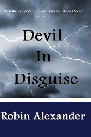Free download Devil in Disguise by Robin Alexander MOBI
