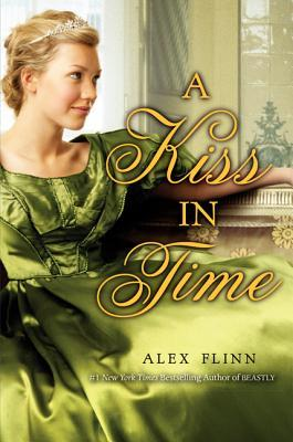 A Kiss in Time - Alex Flinn epub download and pdf download