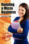 Running a Micro Business